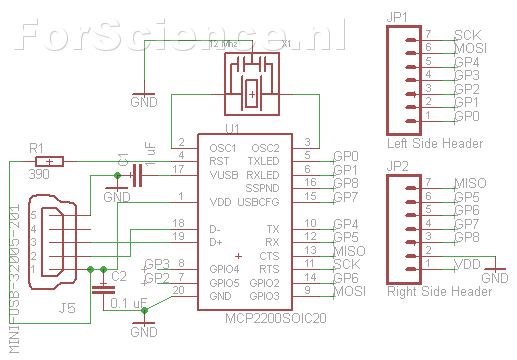 MCP2210 schematic1 without ISP